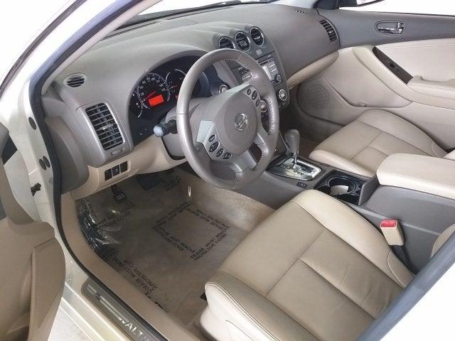 2012 Nissan Altima 3.5 SR - Nissan dealer in Athens GA – Used Nissan ...